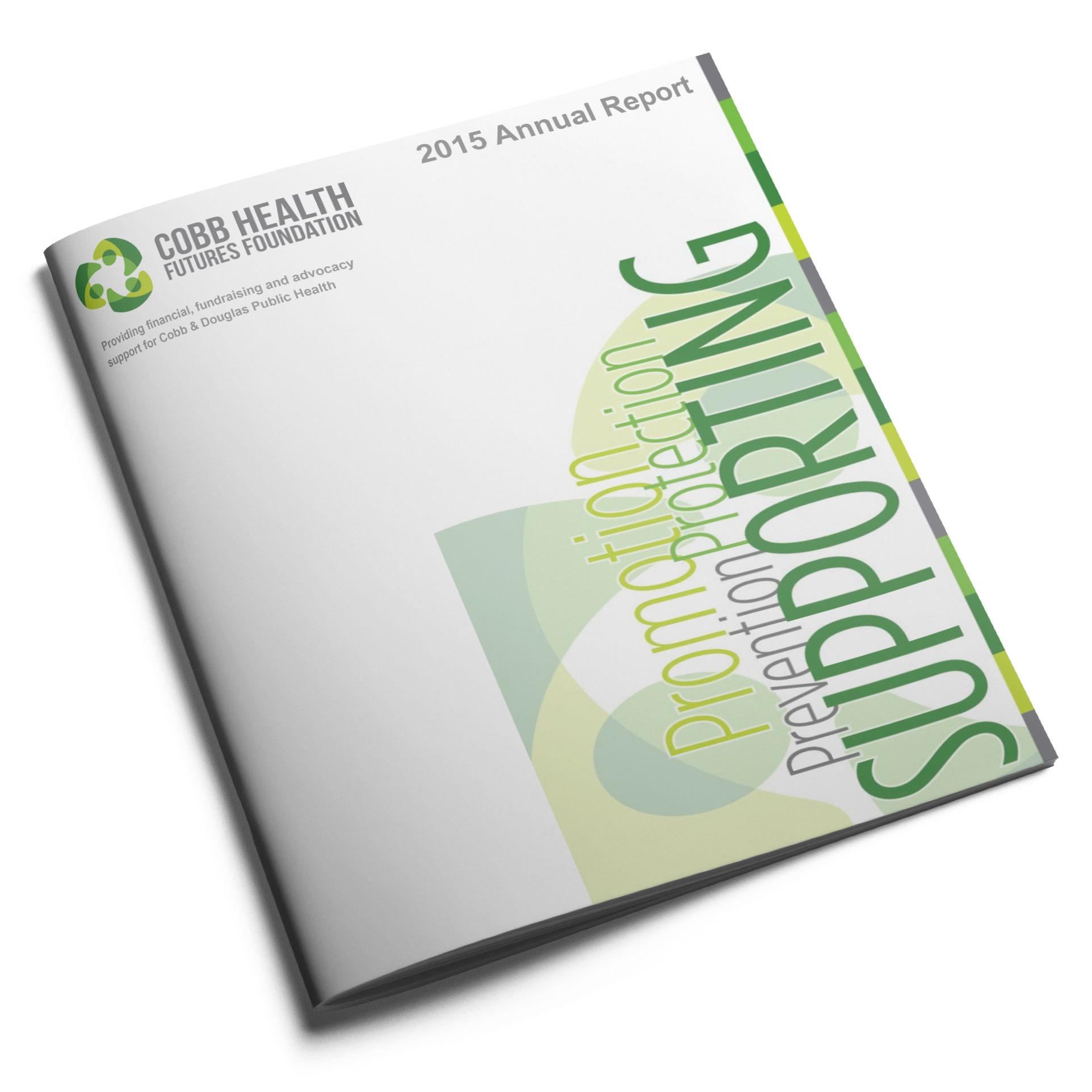 CHFF-2015-Annual-Report